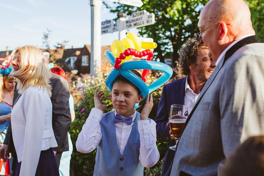 wedding entertainment for children (4)