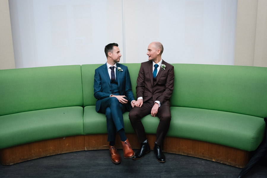 Michael and Keith's New York elopement with Everly Studios (3)