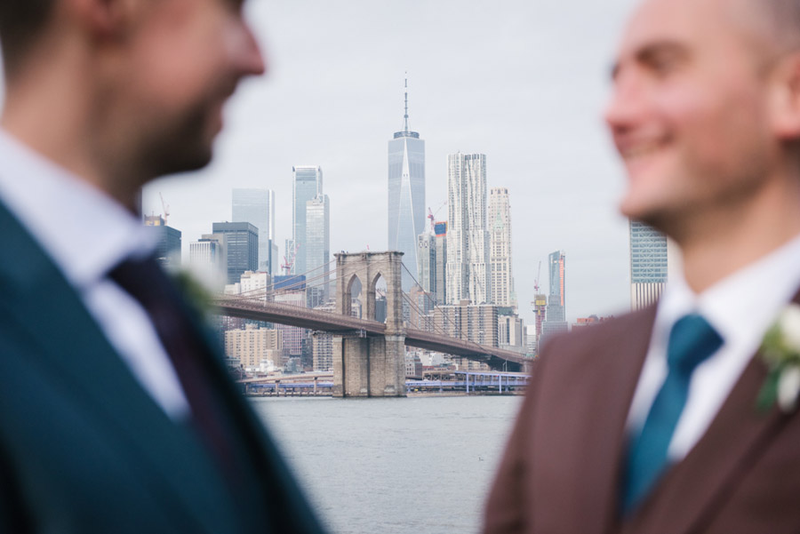 Michael and Keith's New York elopement with Everly Studios (7)