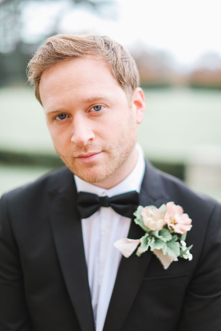 Photo credit Charlotte Wise Photography at Kirtlington Park via English Wedding Blog (22)