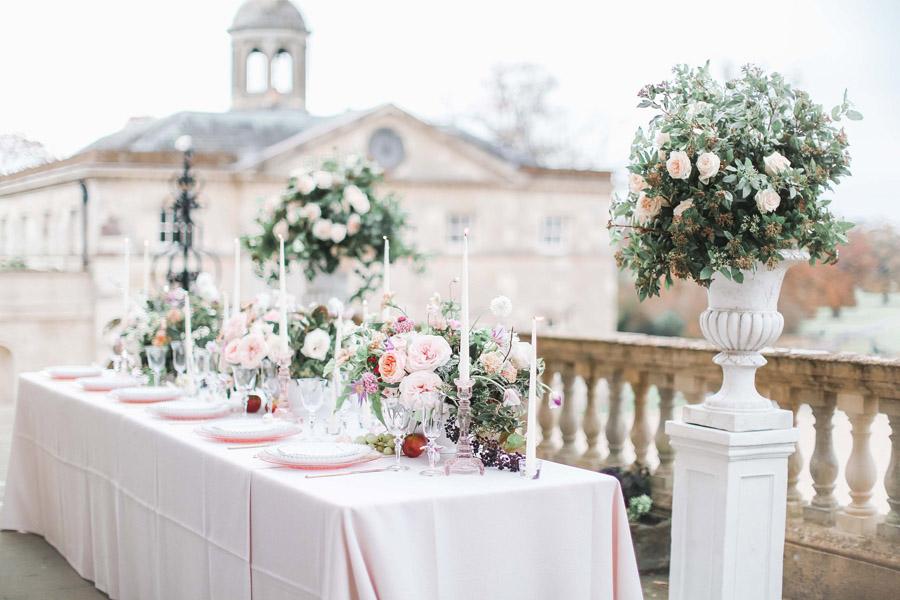 Photo credit Charlotte Wise Photography at Kirtlington Park via English Wedding Blog (34)