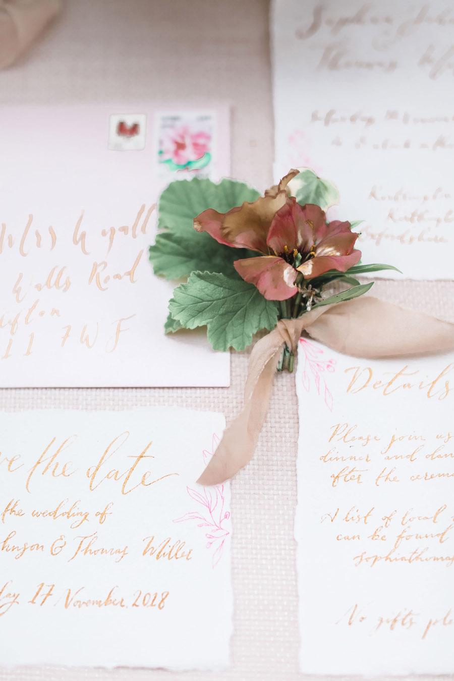 Photo credit Charlotte Wise Photography at Kirtlington Park via English Wedding Blog (7)