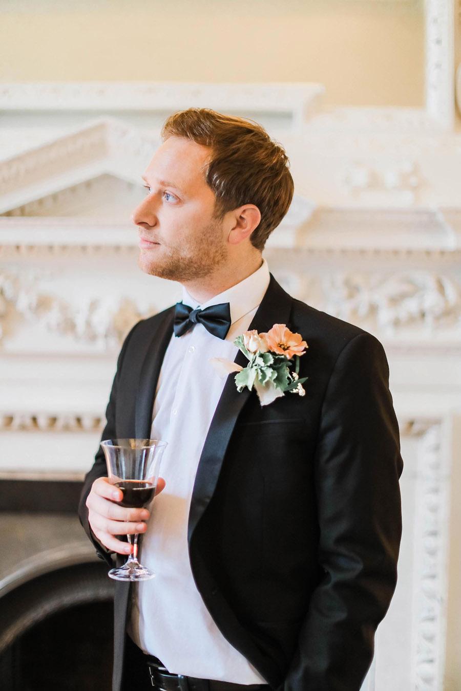 Photo credit Charlotte Wise Photography at Kirtlington Park via English Wedding Blog (4)