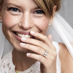 Why you should consider buying a moissanite engagement ring
