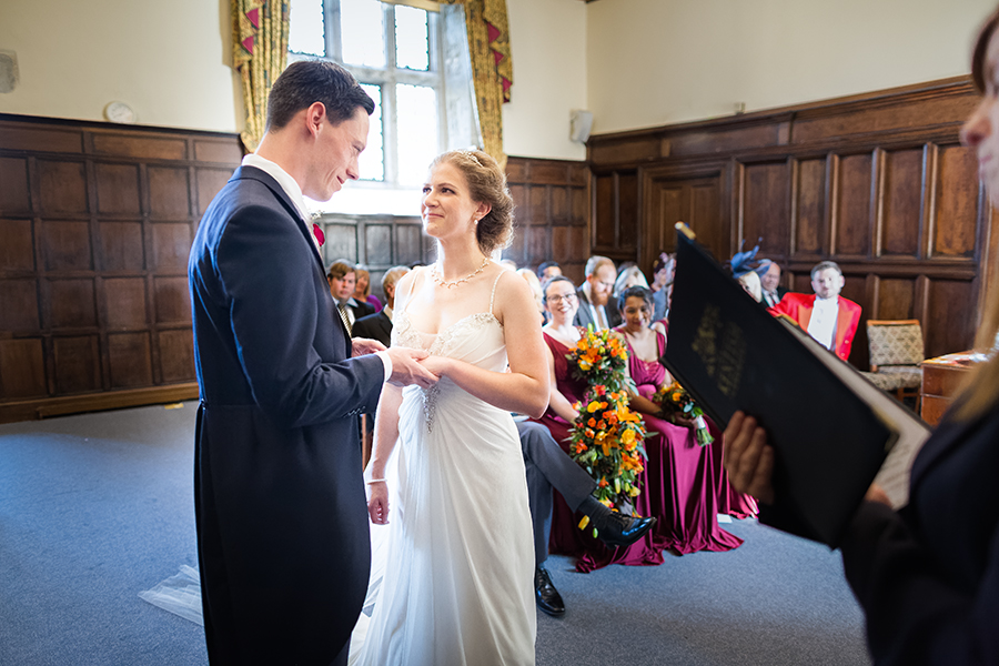 Sophie and Chris's classic autumn wedding in Kent, images by Terence Joseph Photography (11)