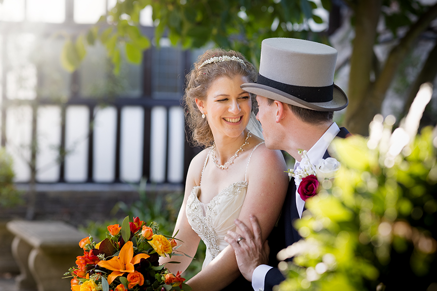 Sophie and Chris's classic autumn wedding in Kent, images by Terence Joseph Photography (19)