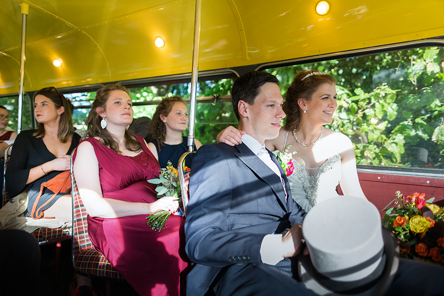 Sophie and Chris's classic autumn wedding in Kent, images by Terence Joseph Photography (26)