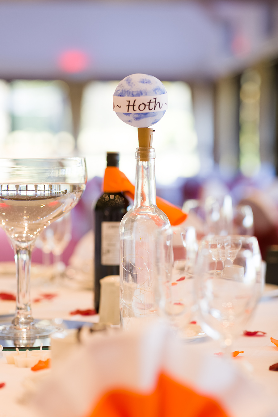 Sophie and Chris's classic autumn wedding in Kent, images by Terence Joseph Photography (30)