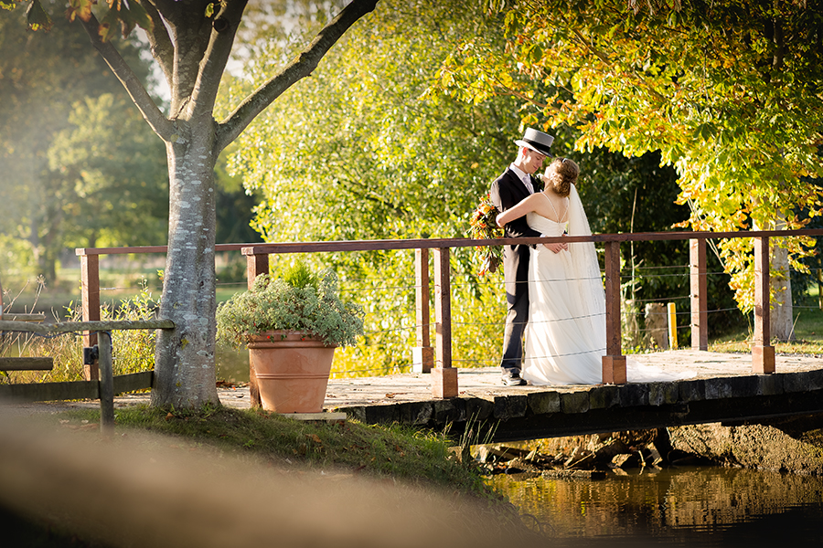 Sophie and Chris's classic autumn wedding in Kent, images by Terence Joseph Photography (31)