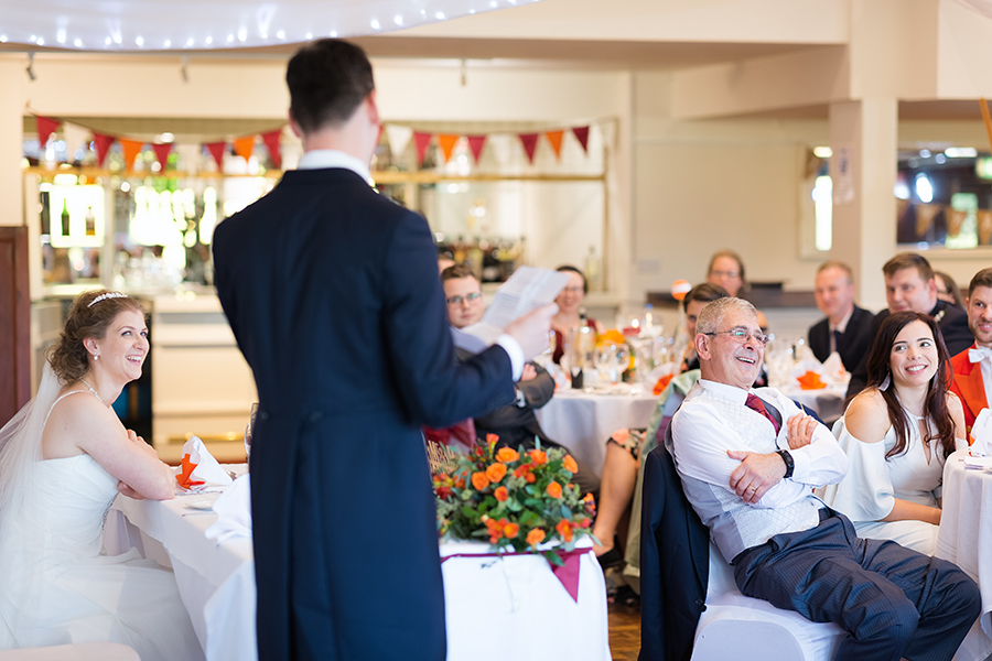 Sophie and Chris's classic autumn wedding in Kent, images by Terence Joseph Photography (32)