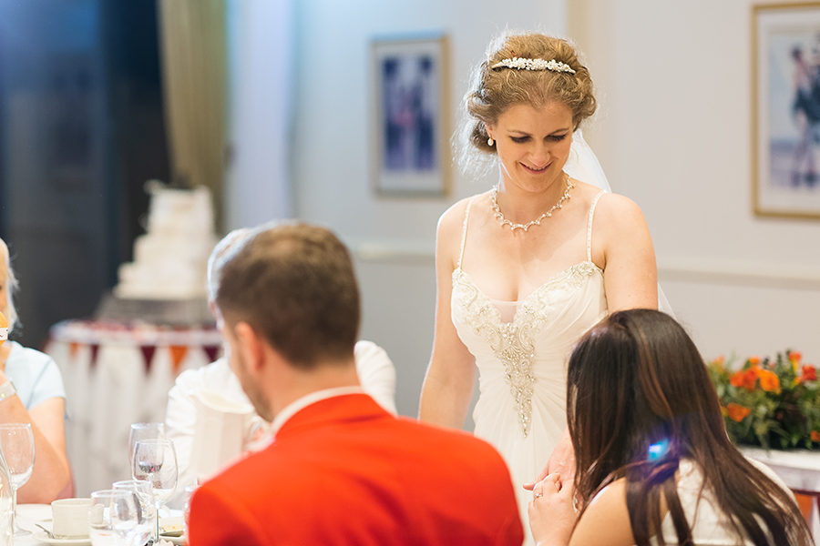 Sophie and Chris's classic autumn wedding in Kent, images by Terence Joseph Photography (37)