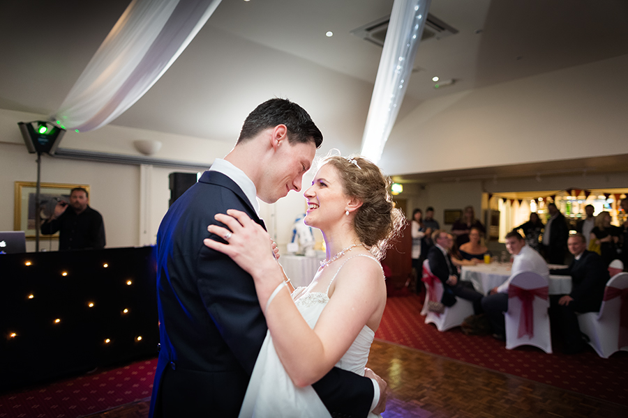 Sophie and Chris's classic autumn wedding in Kent, images by Terence Joseph Photography (38)
