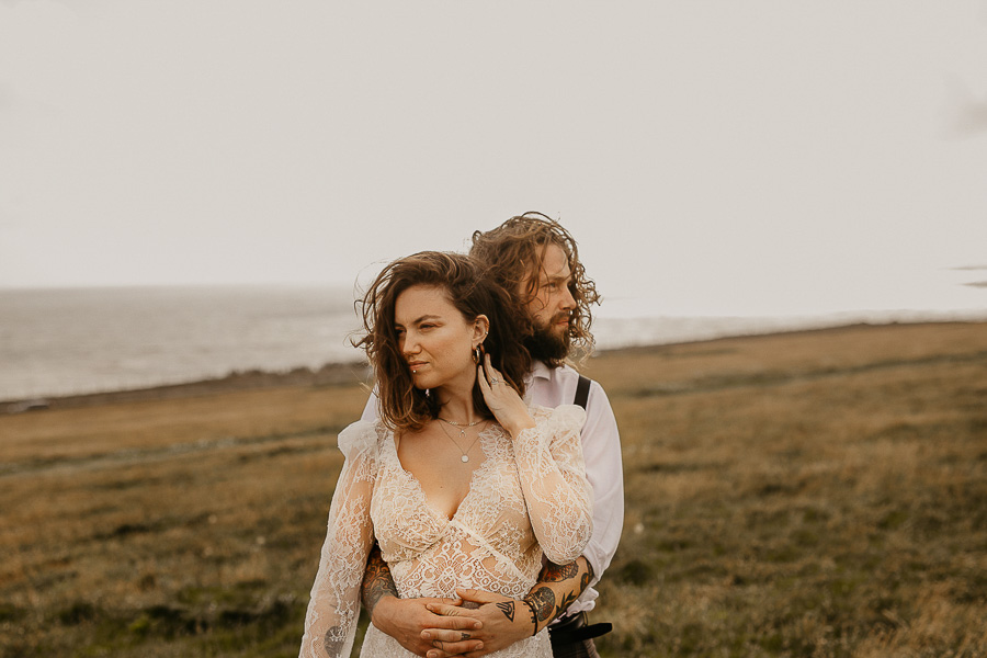 Sussex Coast wedding photography wild spirit style Jessica Lily Photography (17)