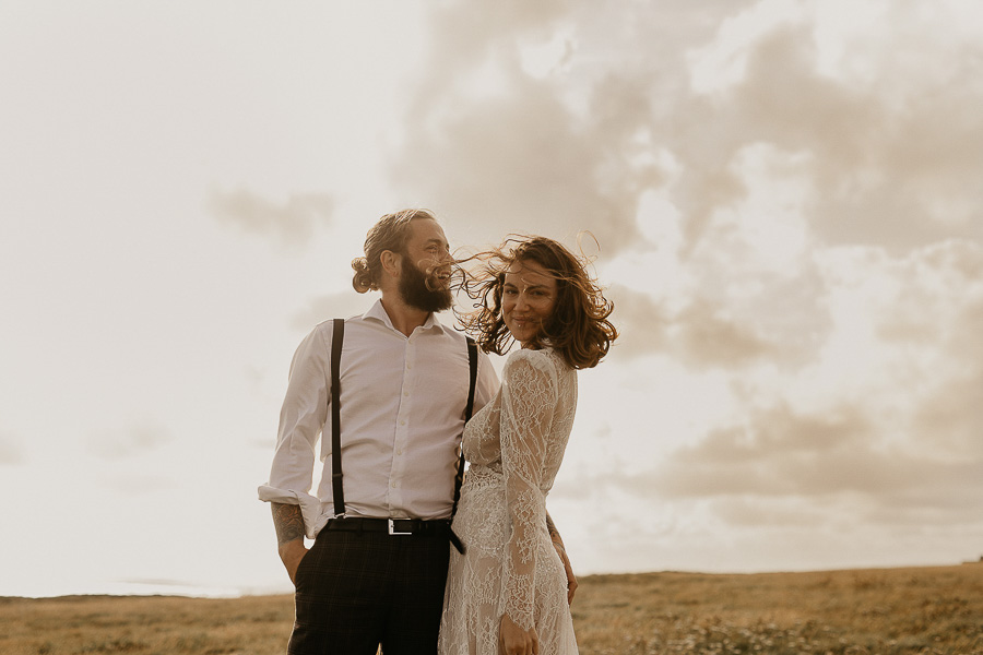 Sussex Coast wedding photography wild spirit style Jessica Lily Photography (23)
