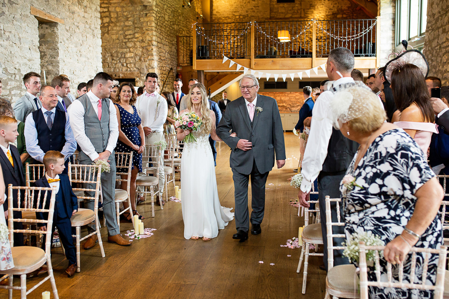 DIY wedding style at Priston Mill with images by Martin Dabek Photography (7)