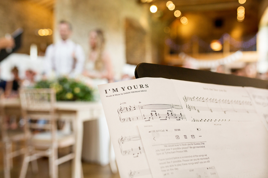 DIY wedding style at Priston Mill with images by Martin Dabek Photography (9)