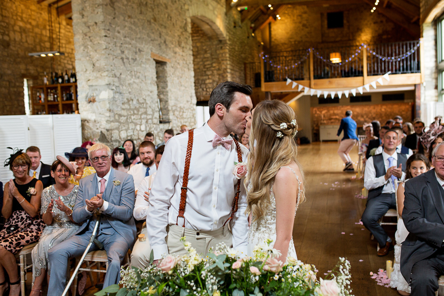 DIY wedding style at Priston Mill with images by Martin Dabek Photography (13)