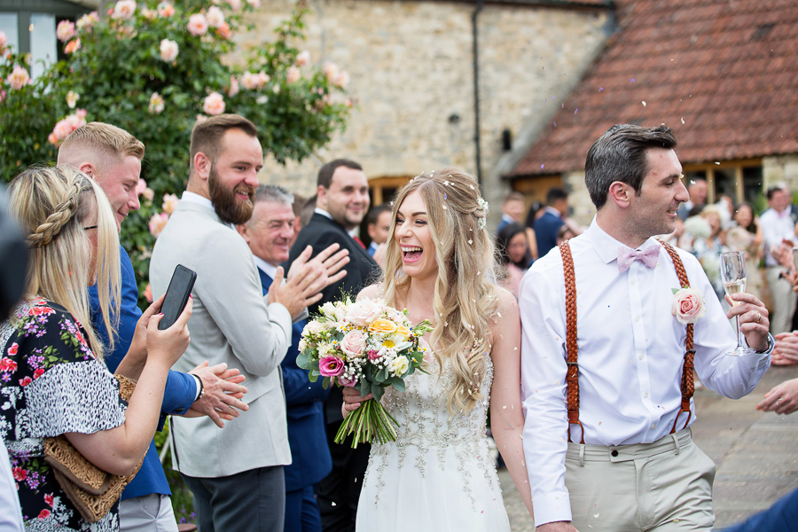 DIY wedding style at Priston Mill with images by Martin Dabek Photography (15)