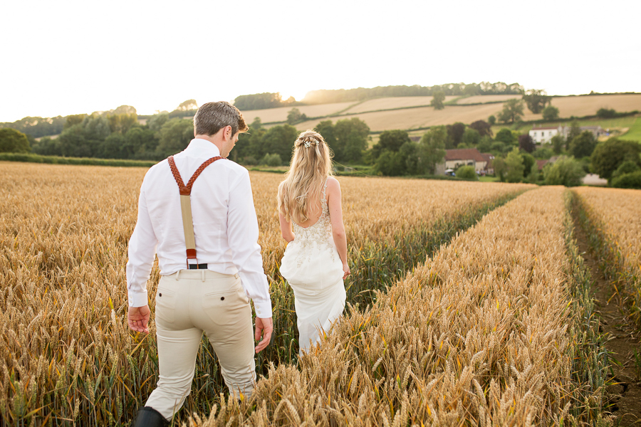 DIY wedding style at Priston Mill with images by Martin Dabek Photography (32)