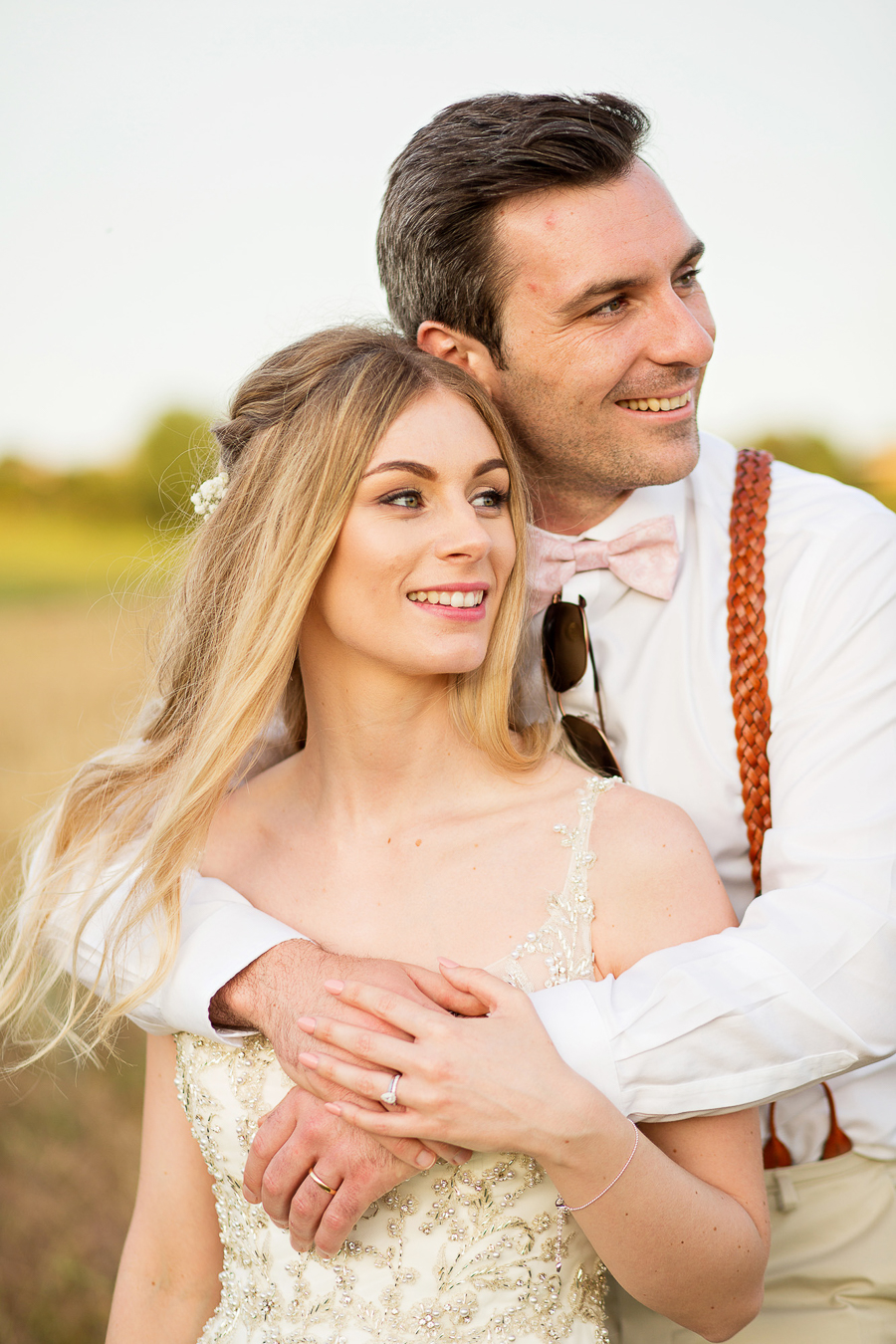 DIY wedding style at Priston Mill with images by Martin Dabek Photography (33)