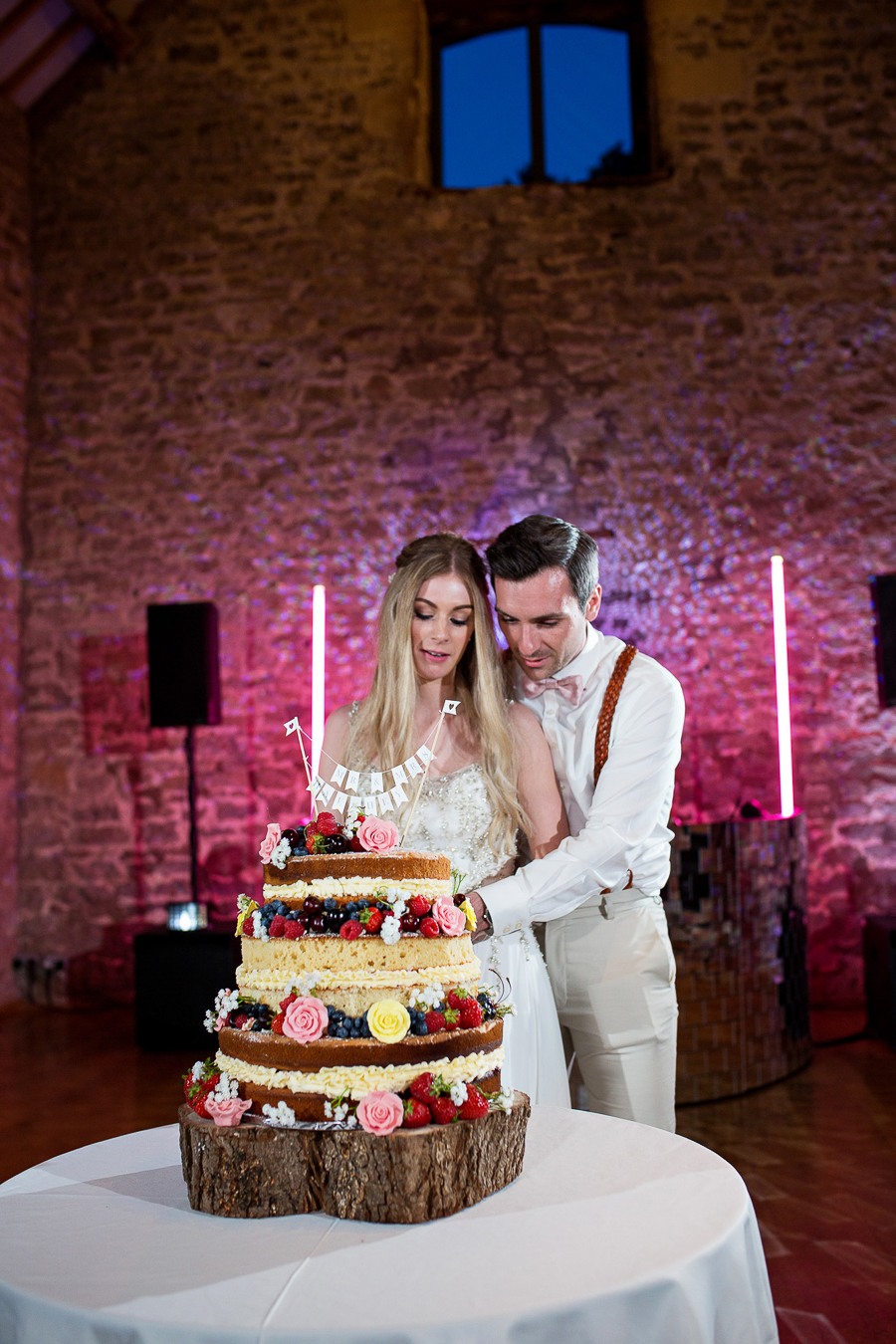 DIY wedding style at Priston Mill with images by Martin Dabek Photography (35)