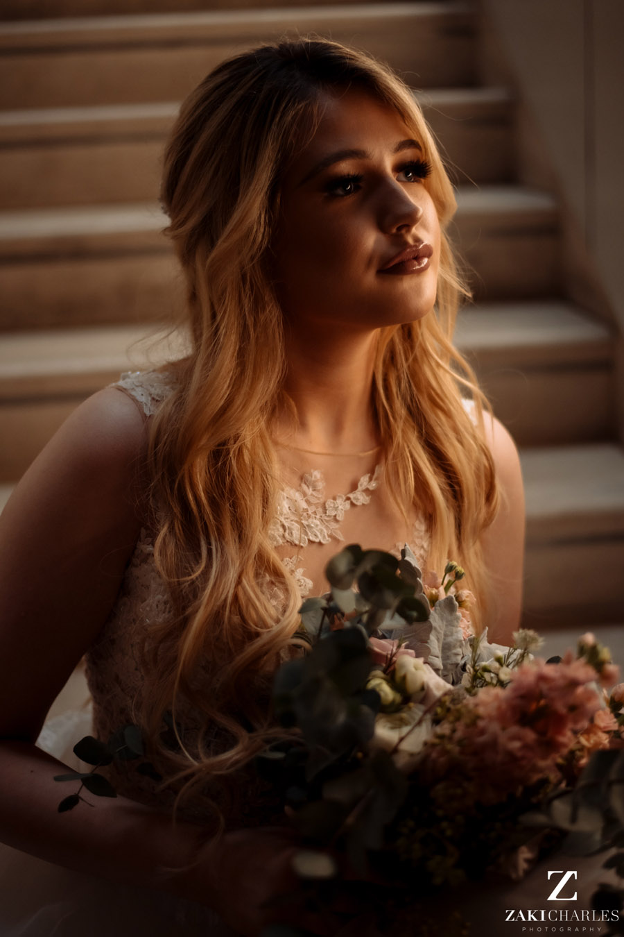 Oxford wedding photography, alternative wedding ideas from Ashmolean Museum with Zaki Charles Photography (31)