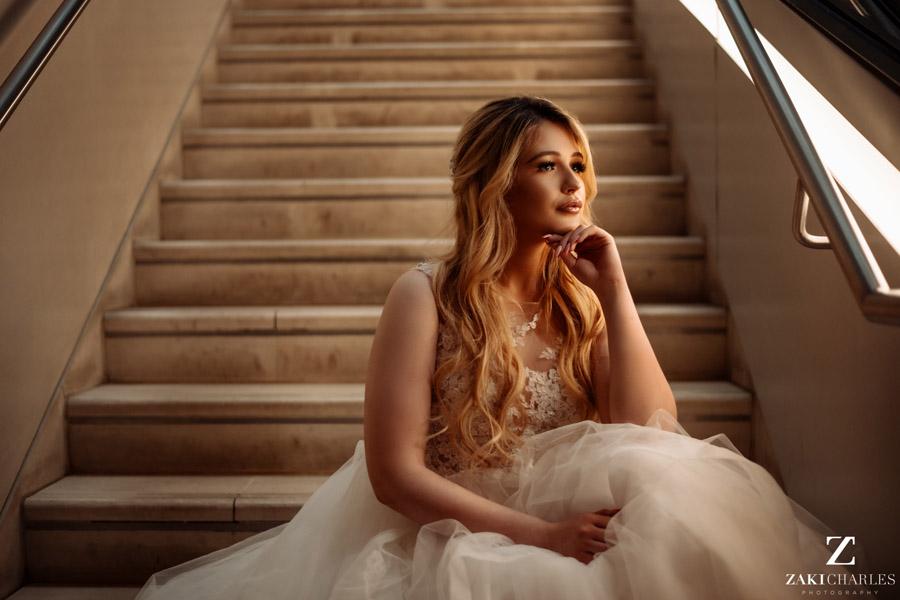 Oxford wedding photography, alternative wedding ideas from Ashmolean Museum with Zaki Charles Photography (29)