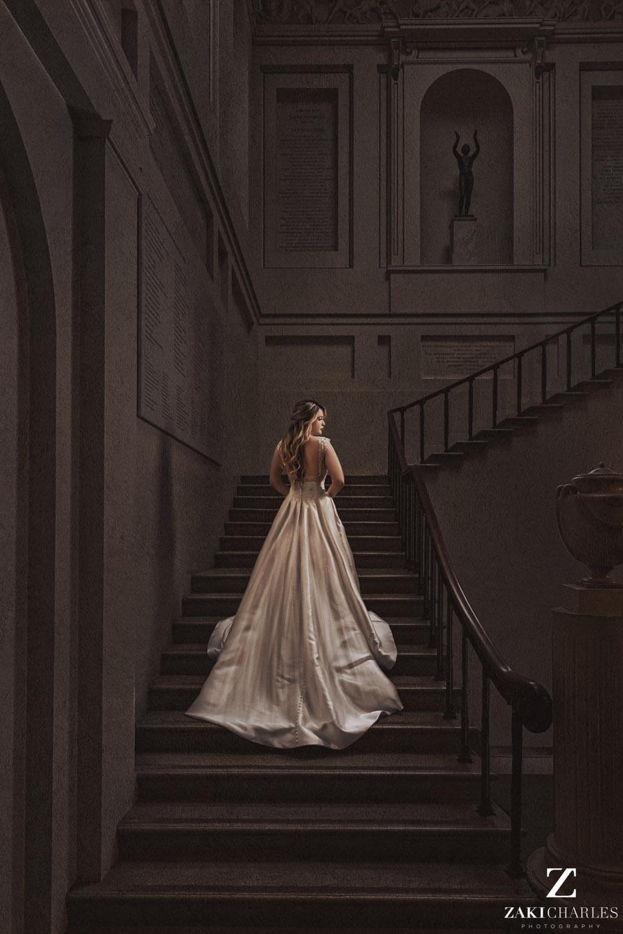 Oxford wedding photography, alternative wedding ideas from Ashmolean Museum with Zaki Charles Photography (40)