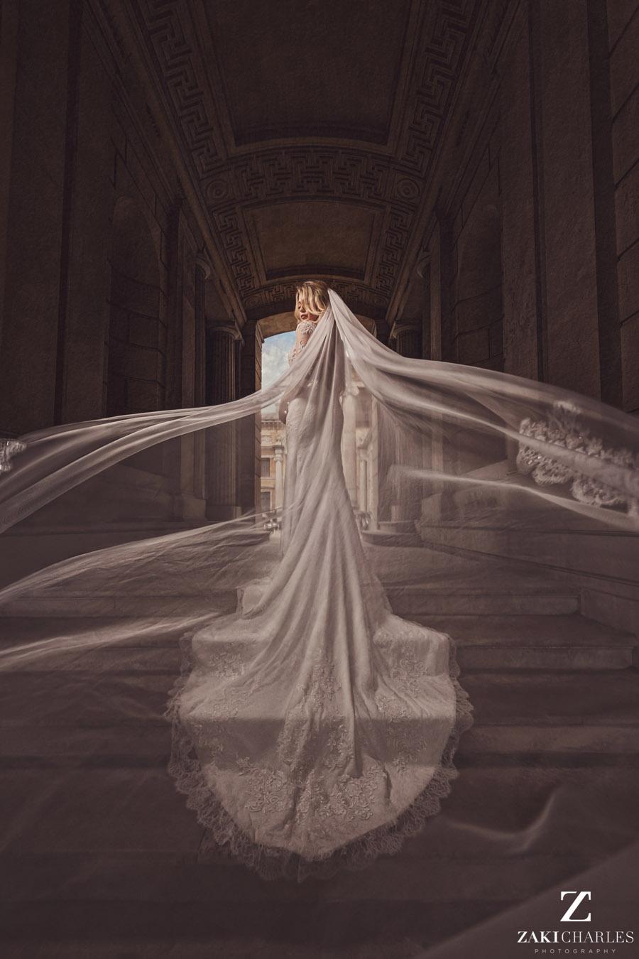 Oxford wedding photography, alternative wedding ideas from Ashmolean Museum with Zaki Charles Photography (2)