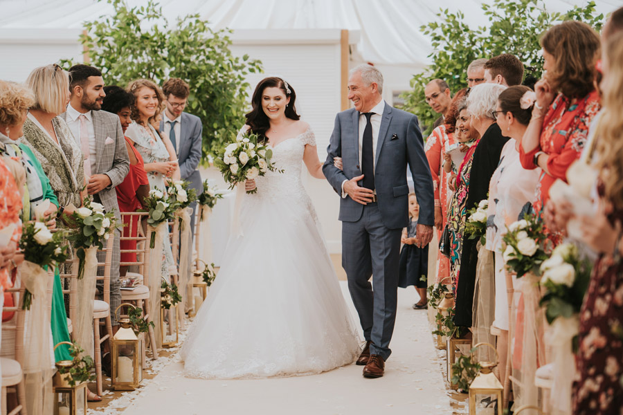 Beautiful images of Lizzie and Faz's fusion wedding at Fennes. Image credit Grace Elizabeth (25)