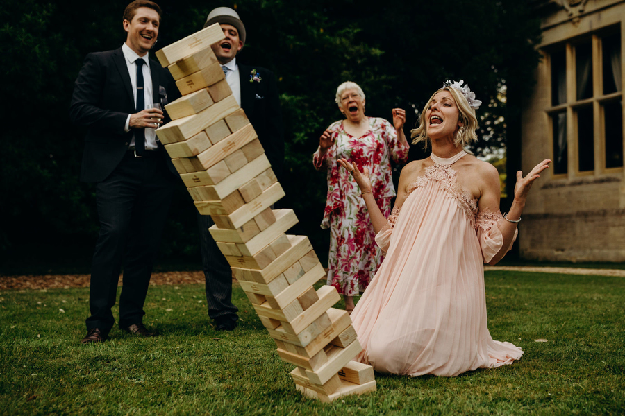 Richard Skins Photography at Orchardleigh House, Somerset