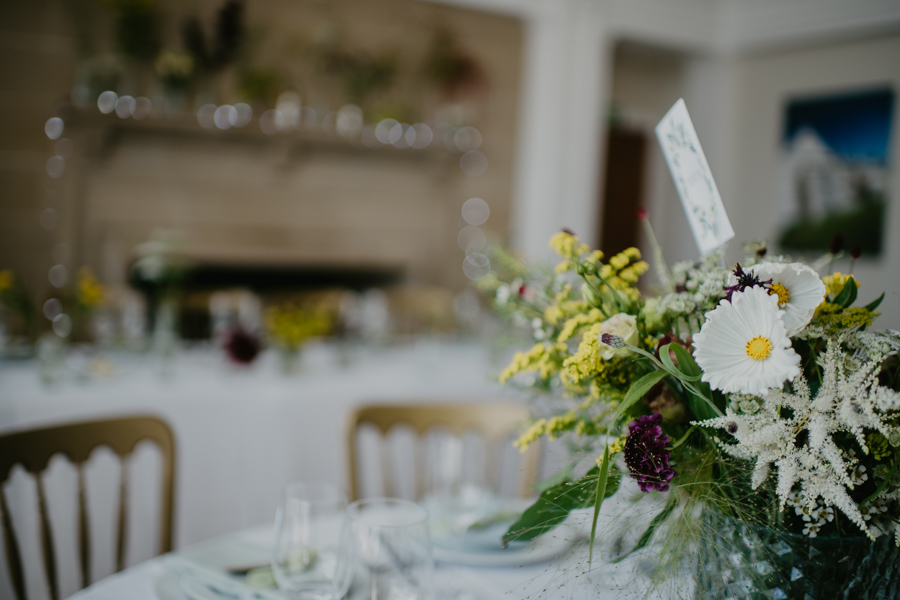 burgundy and mustard florals at Greyfriars, photo credit Musk Photography (39)