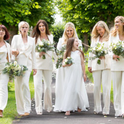 Beth & Lewis's beautiful Hensol Castle wedding, with Martin Dabek Photography
