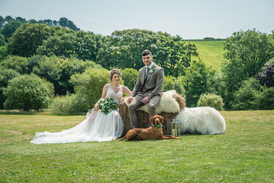 A dog friendly elopement in Cornwall - images by Iconik Photography (21)