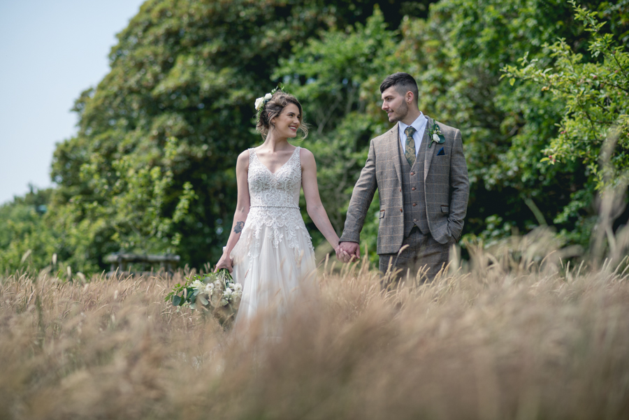 A dog friendly elopement in Cornwall - images by Iconik Photography (17)