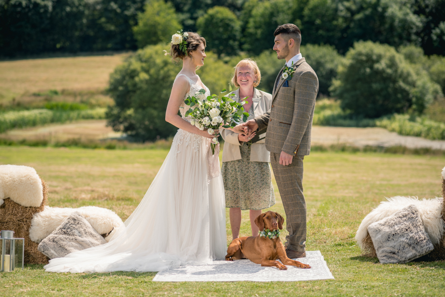 A dog friendly elopement in Cornwall - images by Iconik Photography (25)