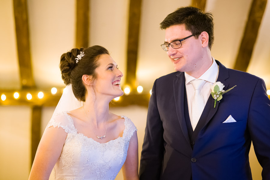 Hannah and Tom's November wedding at The Plough at Leigh with Terence Joseph Photography (16)