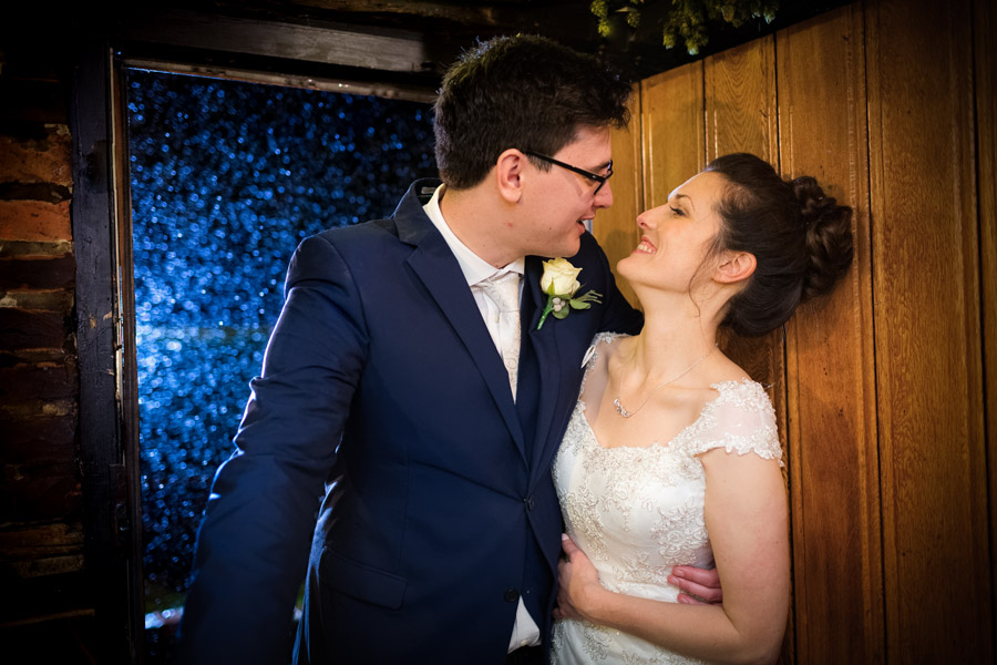 Hannah and Tom's November wedding at The Plough at Leigh with Terence Joseph Photography (35)