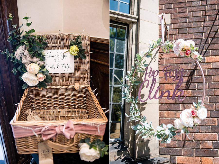 Traditional English wedding at Moxhull Hall Hotel, image credit Damian Burcher (16)