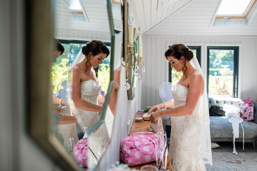 Traditional English wedding at Moxhull Hall Hotel, image credit Damian Burcher (17)