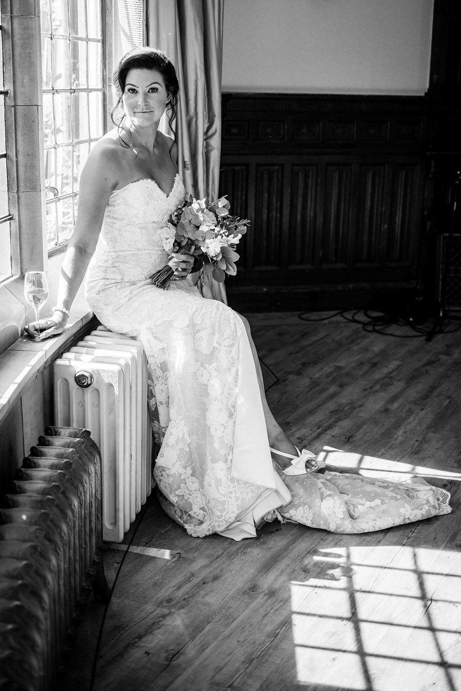 Traditional English wedding at Moxhull Hall Hotel, image credit Damian Burcher (22)