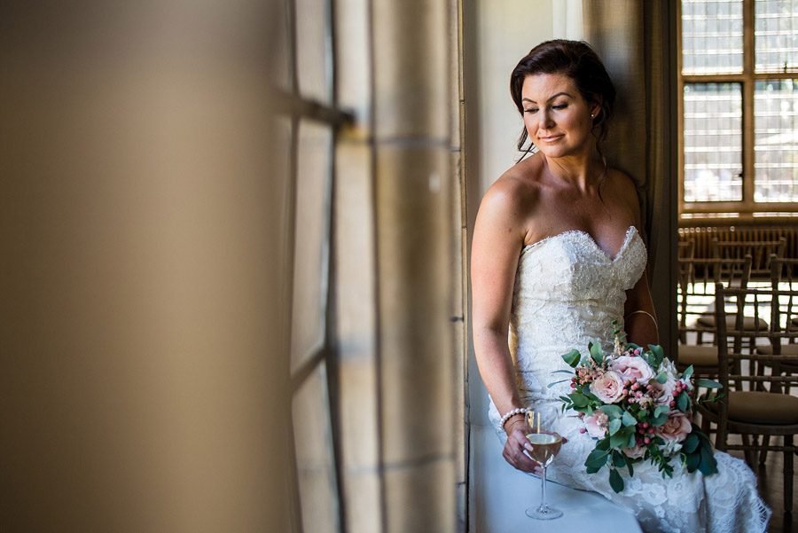 Traditional English wedding at Moxhull Hall Hotel, image credit Damian Burcher (23)