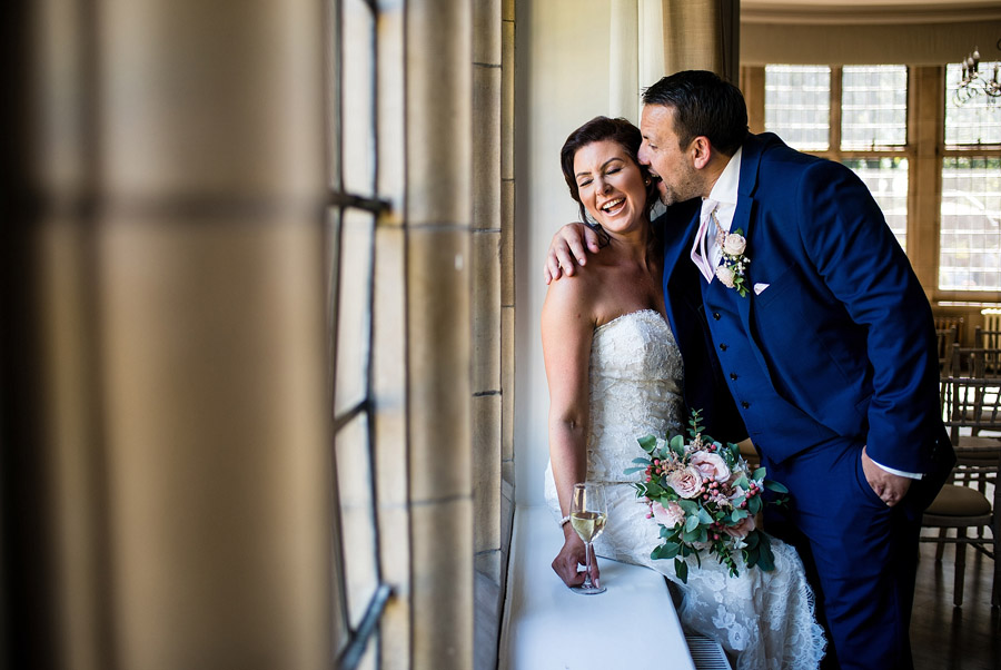 Traditional English wedding at Moxhull Hall Hotel, image credit Damian Burcher (25)