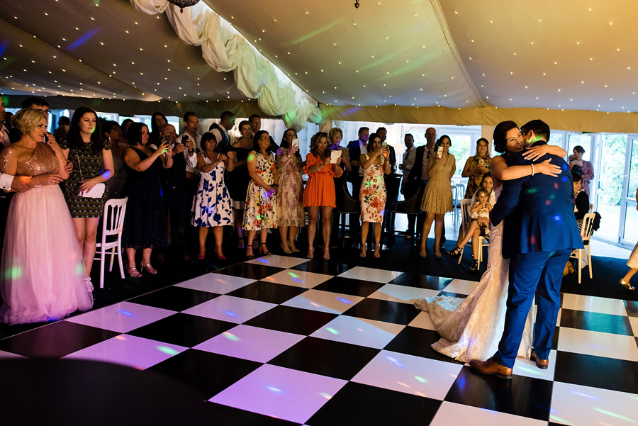 Traditional English wedding at Moxhull Hall Hotel, image credit Damian Burcher (33)
