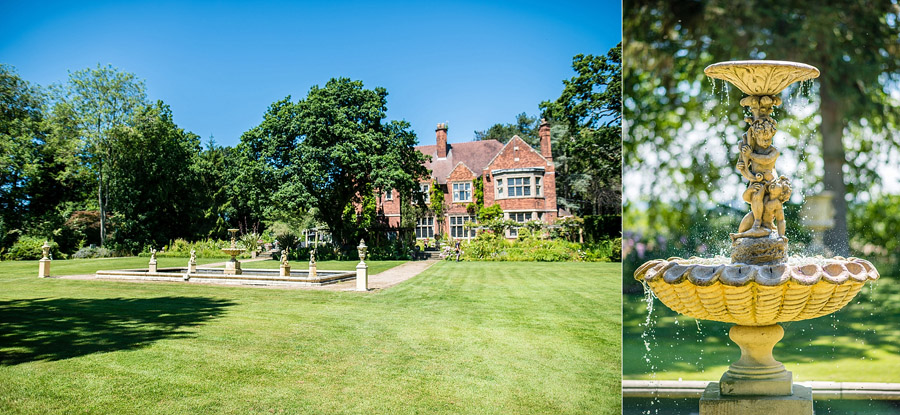 Traditional English wedding at Moxhull Hall Hotel, image credit Damian Burcher (9)