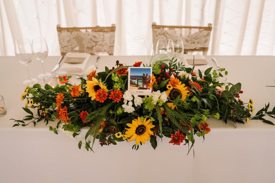 Parley Manor wedding photography by Rachel Elizabeth on English Wedding (4)