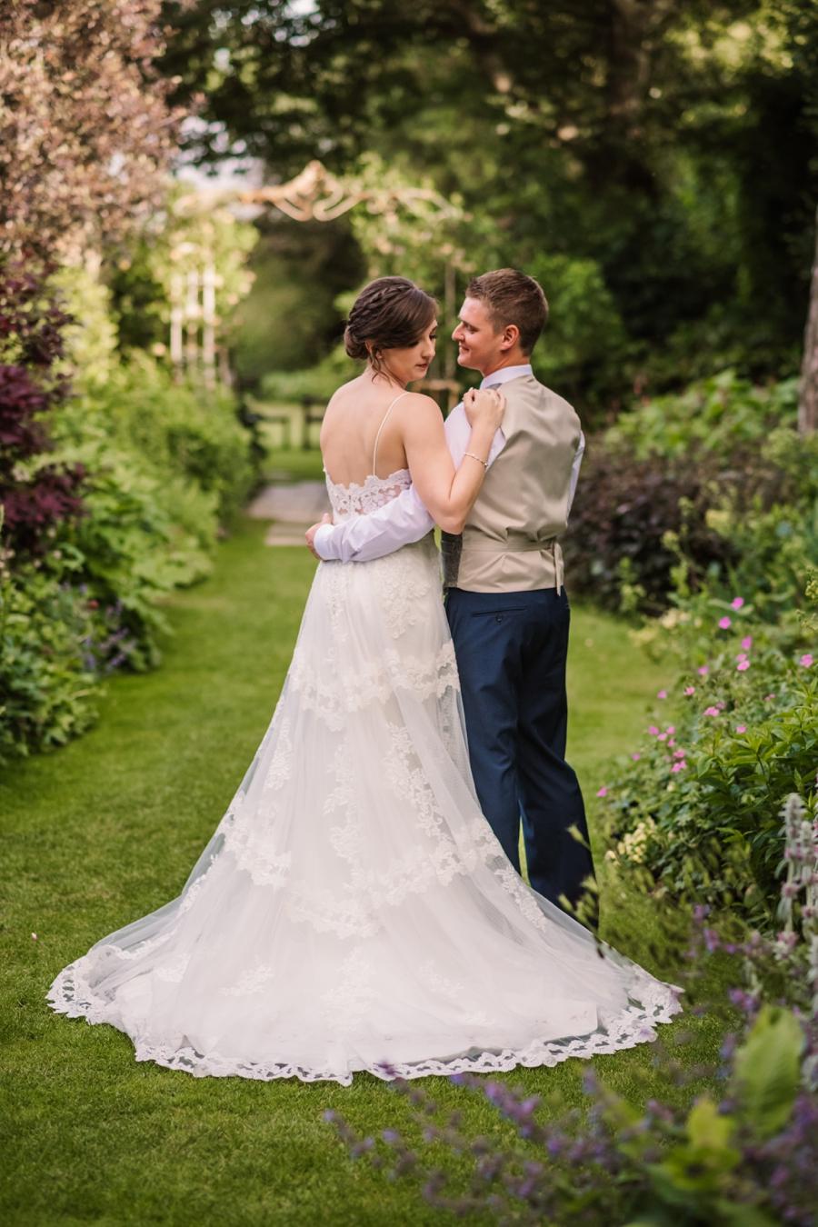 Parley Manor wedding photography by Rachel Elizabeth on English Wedding (33)