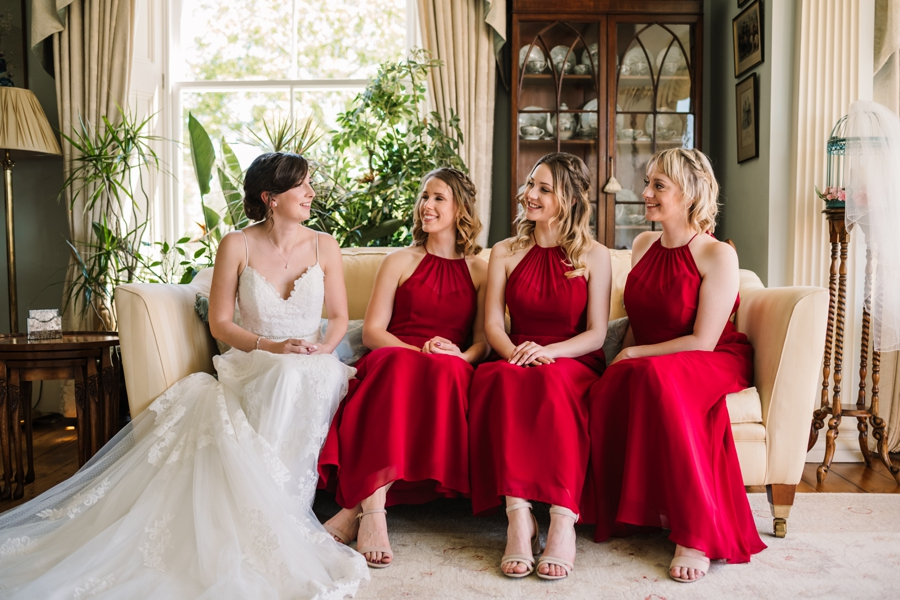 Parley Manor wedding photography by Rachel Elizabeth on English Wedding (24)