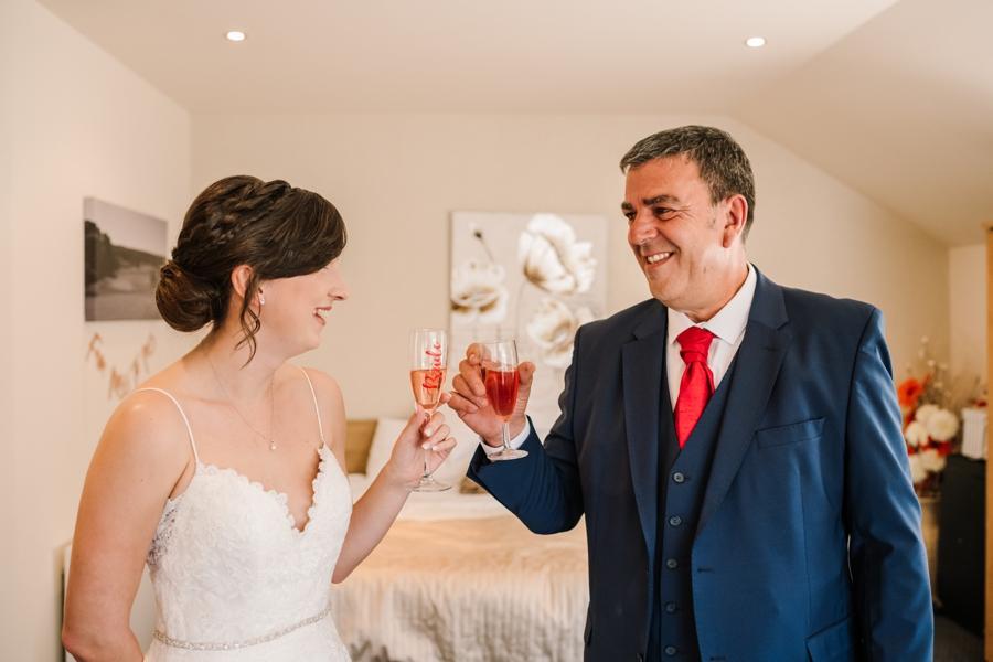 Parley Manor wedding photography by Rachel Elizabeth on English Wedding (20)