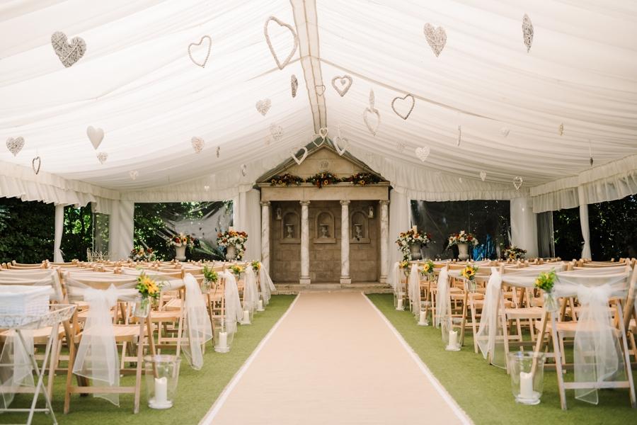 Parley Manor wedding photography by Rachel Elizabeth on English Wedding (21)